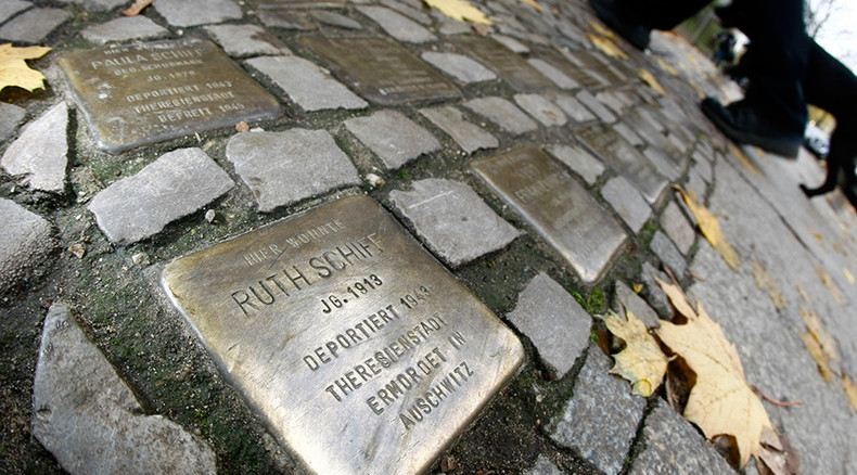 Munich Jews battle in court over Holocaust remembrance