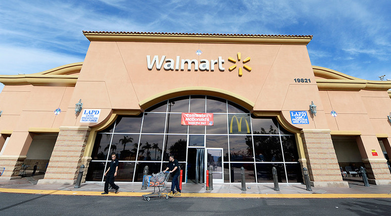 Walmart workers plan Black Friday protests
