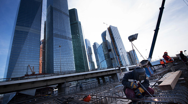 Turkish firms could lose construction business in Russia