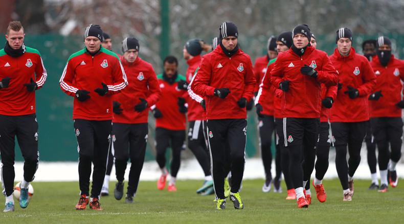 Lokomotiv Moscow joins FC Rostov in canceling Turkey training camp