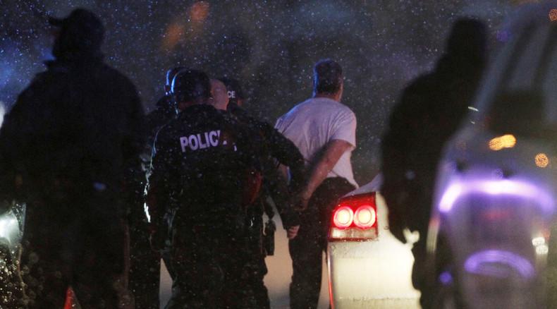 Police identify suspected gunman in attack on Colorado abortion clinic
