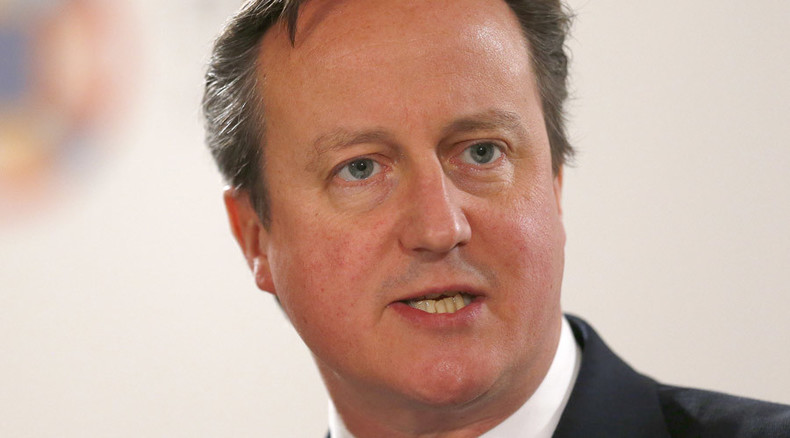 Doubts raised over Cameron's 'magical' 70,000-strong anti-ISIS force