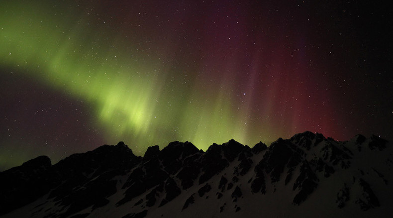 Stunning snaps of Northern Lights caught on camera in Iceland (PHOTOS)