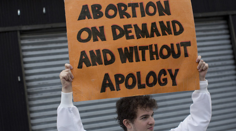 N. Irish abortion ban 'violates human rights' – High Court