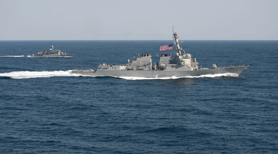 US allies in S. China Sea want expanded American presence in region – Pentagon chief