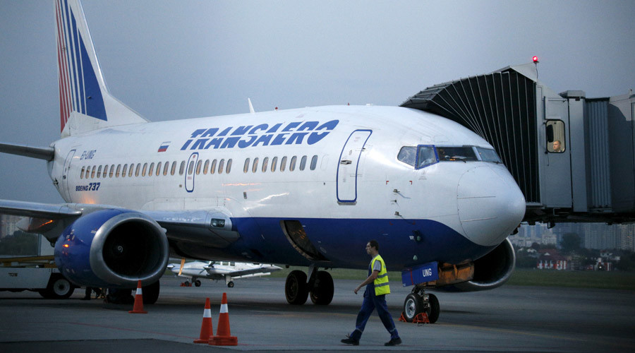 'Are they safe?' Aviation watchdog revokes all Boeing-737 licenses in Russia