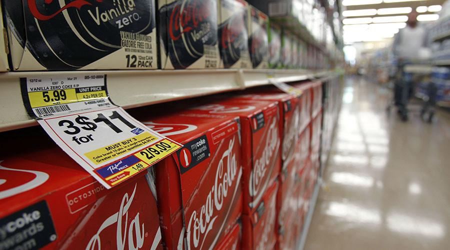 Iran bans US consumer goods