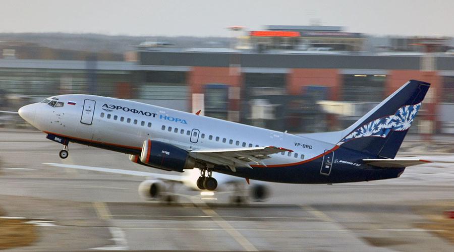 Aviation watchdog u-turn on Boeing 737 ban in Russia - industry insider