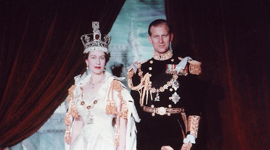 Diamonds aren't forever: Indians sue Britain for return of Queen's 'Koh-i-Noor' crown jewel