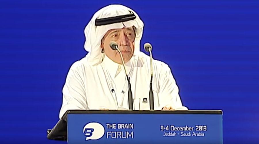 Saudi billionaire granted diplomatic immunity in Britain