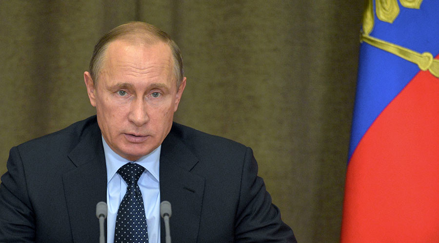 Putin: US missile defense aimed at neutralizing Russia nukes, N. Korea & Iran just a cover