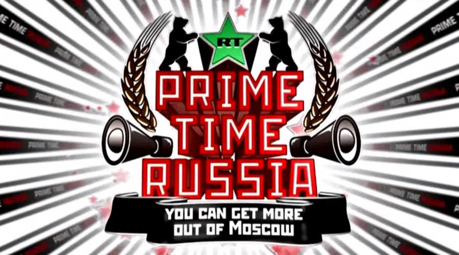 Prime Time Russia