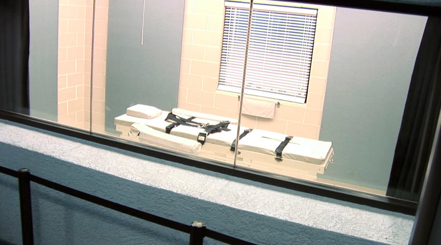 Georgia executes inmate after denying DNA testing