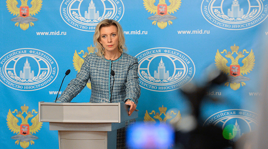 'Are you really journalists?' Moscow slams Reuters for biased bombshell on Syria