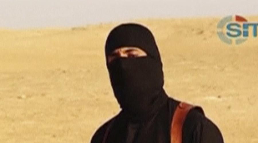 ISIS Jihadi John targeted in US airstrike – Pentagon