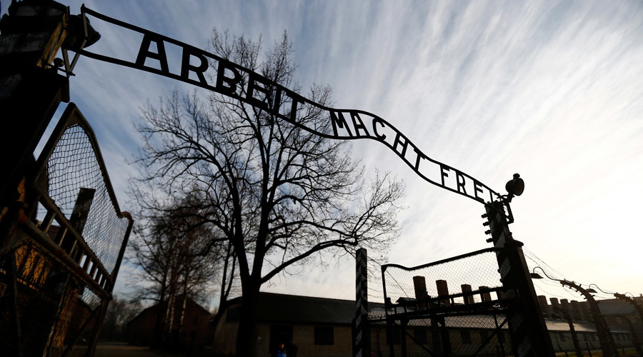 'It's only a belief': 87yo German Neo-Nazi Granny jailed for denying Holocaust