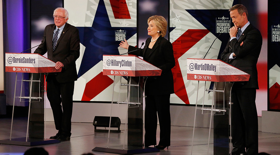 Invasion of Iraq led to current instability, the worst foreign policy blunder – Sanders