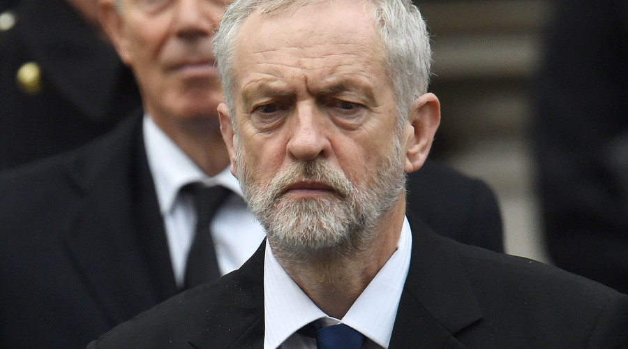 'A life is a life': Corbyn accuses MSM of ignoring Beirut, Ankara attacks, focusing more on Paris