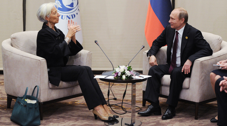 Putin offers Ukraine 3-year extension to pay off debt