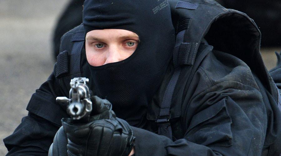 Take no prisoners: Head of Russian region urges tougher stance in war against terror