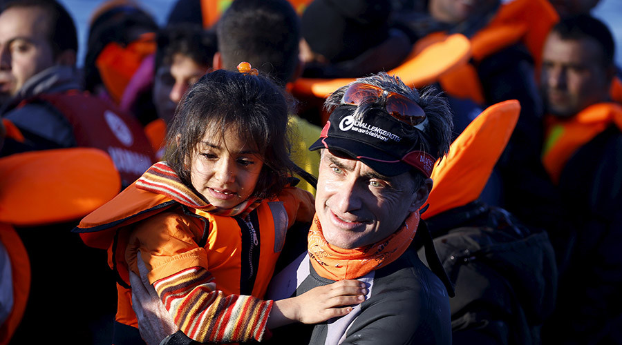 House votes for bill making Syrian refugee admission almost impossible