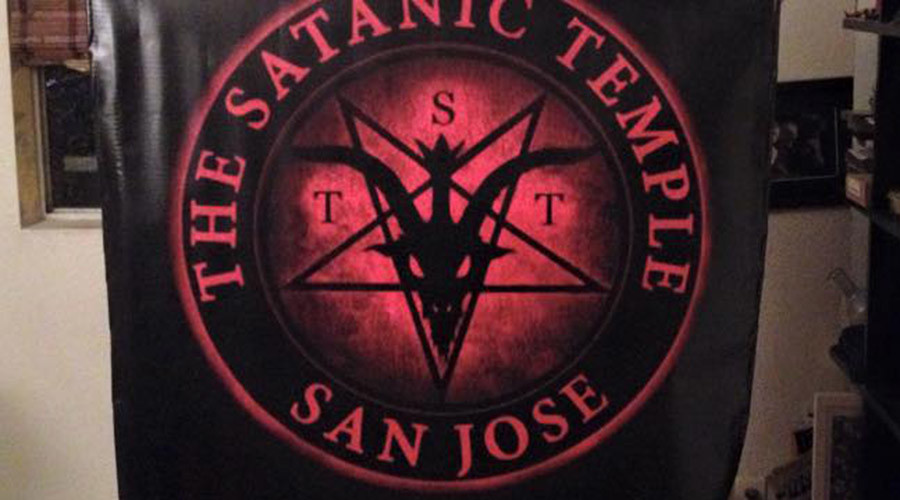 Satanists in 2 US states offer Muslims helping hand amid growing Islamophobia