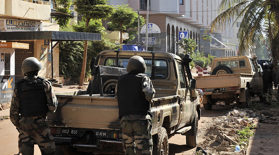 21 dead in Mali hotel siege, hostage crisis over