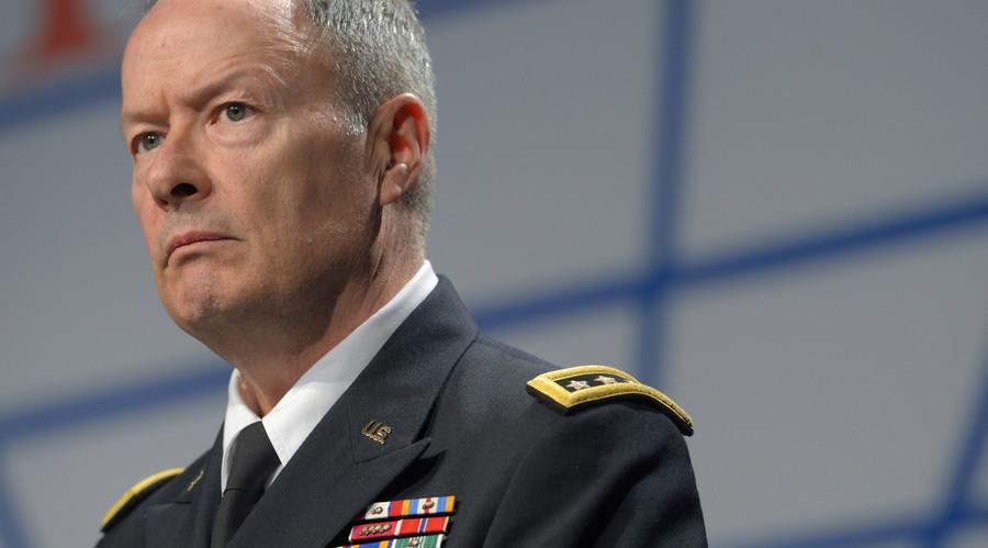NSA doc shows US email surveillance continued despite program ending