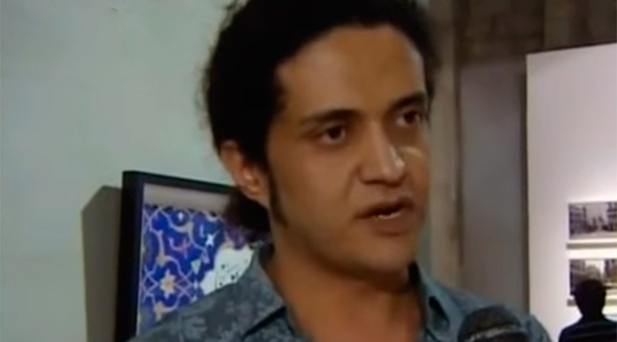 Palestinian poet gets death sentence for 'abandoning Islam' in Saudi Arabia - HRW