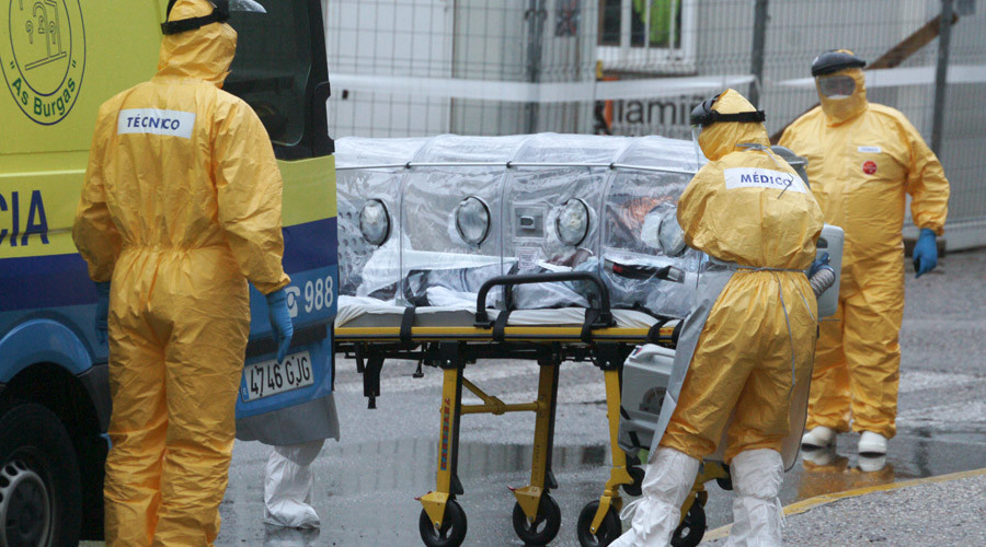 WHO 'failed to alert' global community about Ebola outbreak allowing virus to spread further – panel