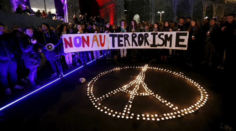 Why the Paris terror attacks didn't 'change everything'