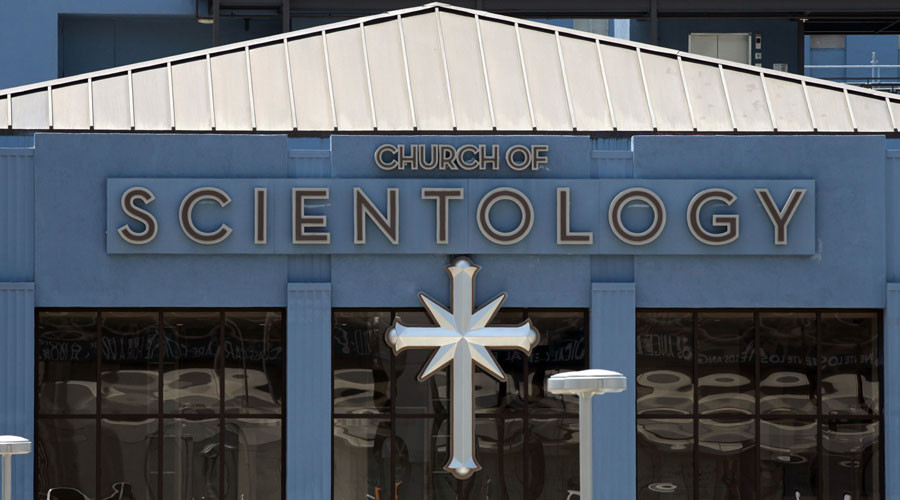 Moscow court bans Church of Scientology over 'irreligious' trademark restrictions