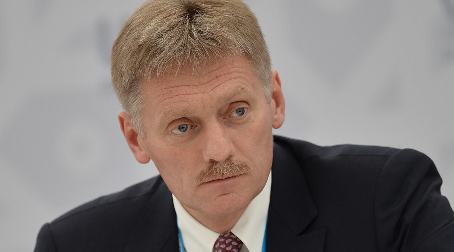 Terrorists 'stick to Turkish border', Russia to continue targeting them – Kremlin