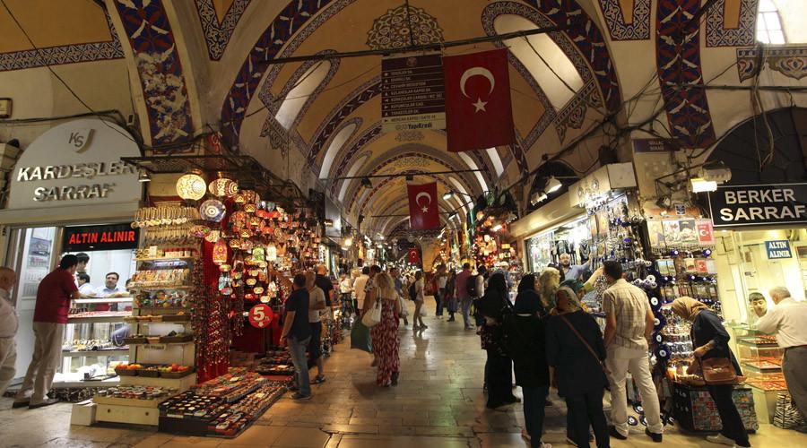 Russian businesses boycott Turkey over jet incident