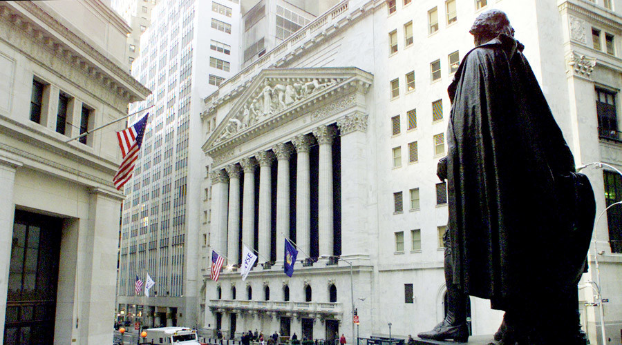 Major Wall Street banks accused of massive collusion