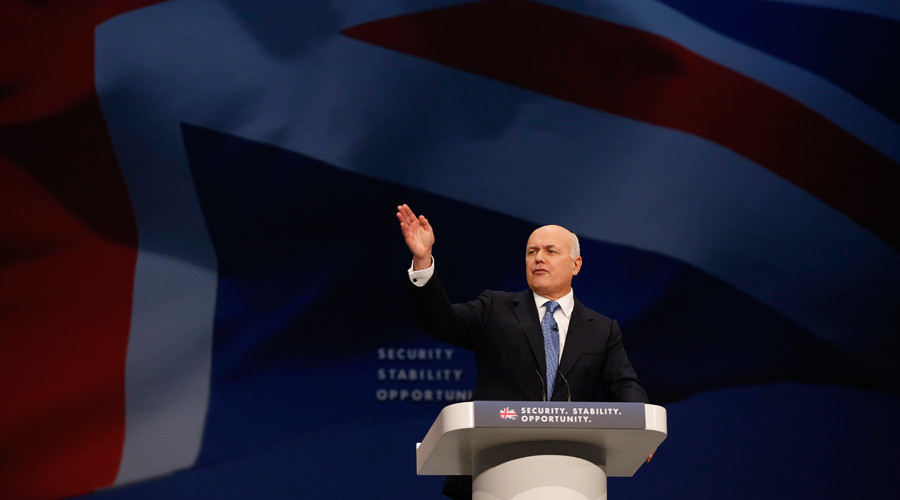 Iain Duncan-Smith defeated in High Court over carer benefit caps