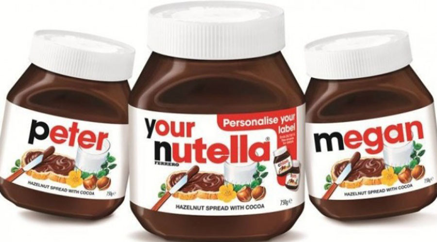 Going nuts for Nutella: French shoppers 'riot' over hazelnut spread (VIDEOS)