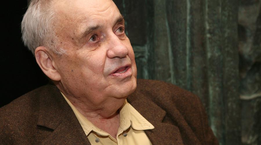 Prominent Russian film director Eldar Ryazanov dies aged 88