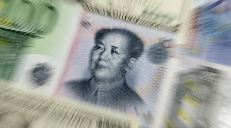 Germany to include Chinese yuan in currency reserves