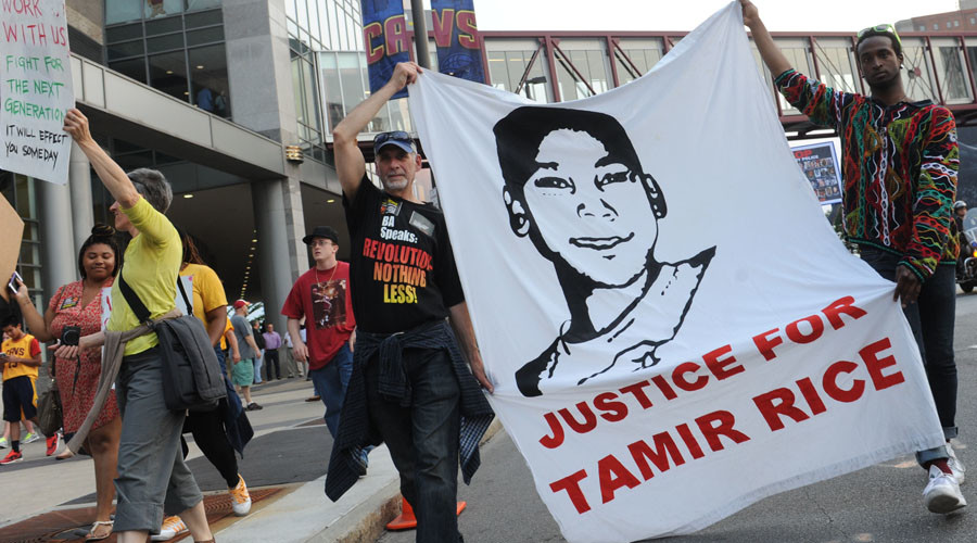 Cleveland ordered to pay $6mn to family of Tamir Rice, 12yo fatally shot by police