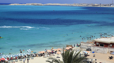 Sinai air crash unlikely to stop Russian tourists going to Egypt
