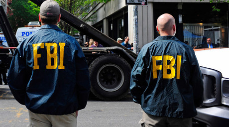 Court finds no discrimination in FBI pushup numbers for men and women
