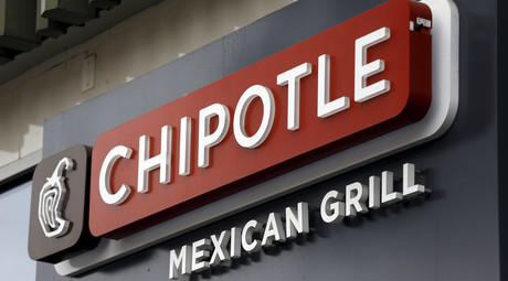 E. coli outbreak: Chipotle shuts down 43 restaurants in two states, beef products affected