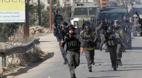 'Systematic crimes against media freedoms': Israeli forces raid, shut down Palestinian radio station