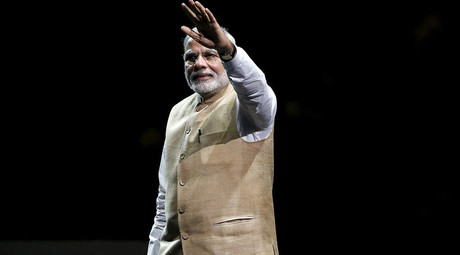 Modi in London: Everything you need to know about Indian PM's UK visit