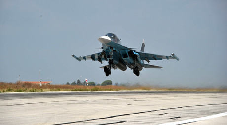 Combat report: Russia flies 107 sorties in Syria eliminating 289 terror targets in 2 days