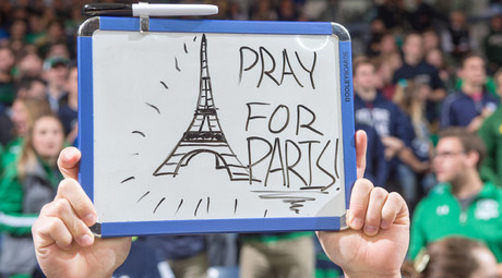 9/11, Paris attacks all part of God's plan - Rubio