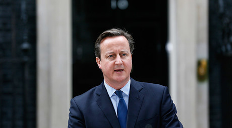 Cameron's EU demands: Impunity plus apartheid