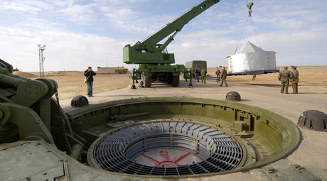 16 intercontinental drills: Russian missile forces to double test launches in 2016
