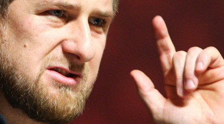 Unmanned aircraft! Chechen leader suggests dropping terrorists from drones